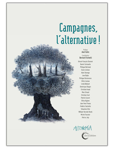 Campagnes, l'alternative !