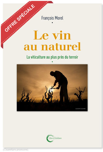 Souscription  Le Vin au naturel