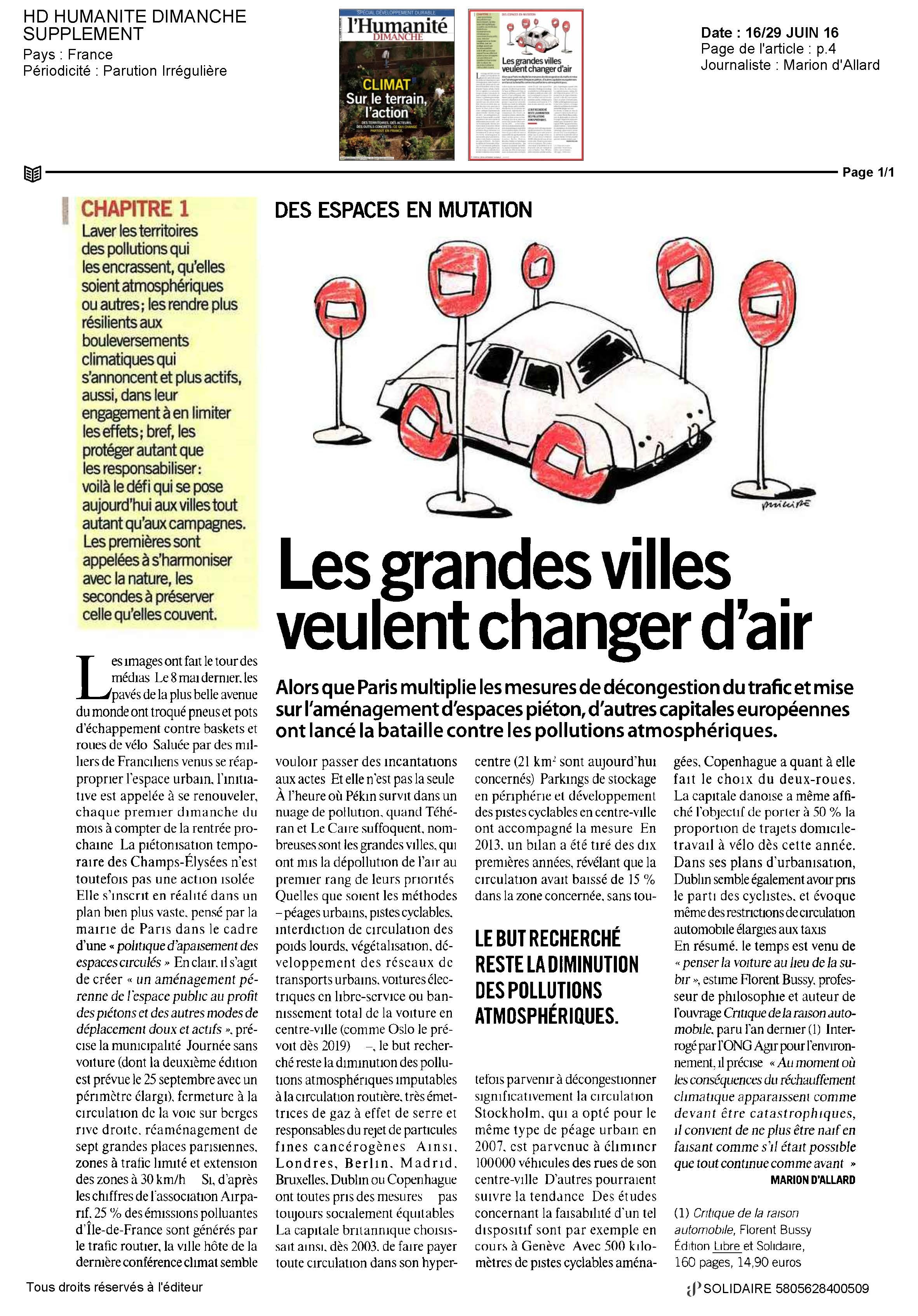 HD_HUMANITE_DIMANCHE_SUPPLEMENT-16_29_JUIN_16-Critique_de_la_raison_automobile